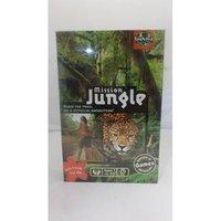 Image of BioViva Mission Jungle Board Game
