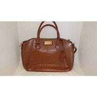 Image of Unbranded - Brown - Shoulder bag