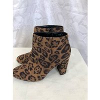Image of New Look - Size: 6 - Multi-coloured ankle boots