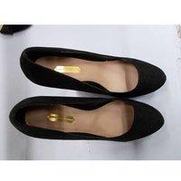 Image of Dorothy Perkins - Size: 7 - Black - Heeled shoes