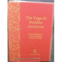 Image of The Yoga Of Buddha Amitayus