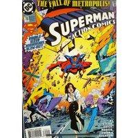 Image of Superman In Action Comics #700,733,776 - Jun 1994, Mar 1997, Apr 2001