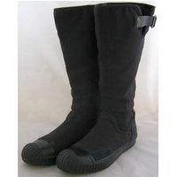 Image of G-Star RAW Knee High Canvas and Rubber Boot size 7