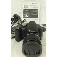 Panasonic LUMIX DMC-FZ8 7.2MP Digital Camera