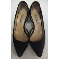 Image of Oscar de la Renta - Size: 4 - Black - Heeled shoes