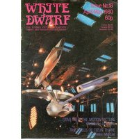 Image of White Dwarf Issue 18: April/May 1980