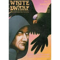 Image of White Dwarf Issue 25: June/July 1981