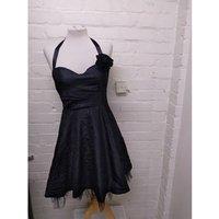 Image of Elise Ryan Black Prom/Evening Dress Size 10