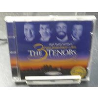 Image of Tibor Ruda Presents The 3 Tenors In Concert 1994 - The 3 Tenors