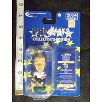 Image of David Beckham Collectable figurine from Corinthian