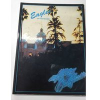 """Image of """"EAGLES"""" HOTEL CALIFORNIA - OFF THE RECORD"""