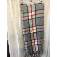 womens checked scarf Unbranded - Size: Not specified - Multi-coloured