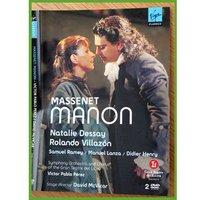 "Image of ""Manon"" by Jules Massenet"