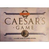 """Caesar's Ga..."