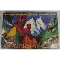 Exploration ...