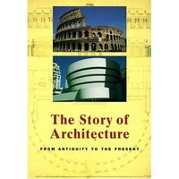 Image of The Story of Architecture