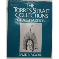 Image of The Torres Strait Collections of A C Haddon