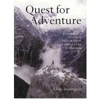 Image of Quest for adventure