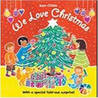 Image of We Love Christmas