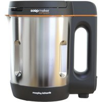 Morphy Richards 501021 Compact Soupmaker, Silver
