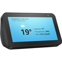 Amazon Echo Show 5 Smart Speaker with 5.5 Screen & Alexa Voice Recognition & Control