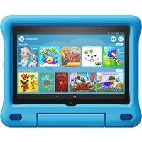 "Amazon Fire HD Kids Edition 8"" 32GB Wifi Tablet - Blue"