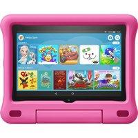 "Amazon Fire HD Kids Edition 8"" 32GB Wifi Tablet - Pink"