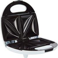 Breville 2 Slice Sandwich Toaster VST083 Sandwich Toaster - White