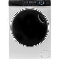 Haier HWD80-B14979 8Kg / 5Kg Washer Dryer with 1400 rpm - White - A Rated