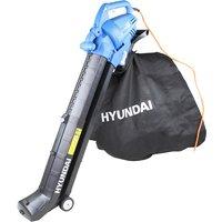 Hyundai HYBV3000E Leaf Vacuum