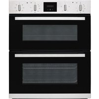 Neff J1GCC0AN0B Built-In Double Oven, A/B Energy Rating, Black