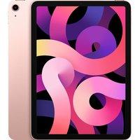 2020 Apple iPad Air 10.9, A14 Bionic Processor, iOS, Wi-Fi, 256GB