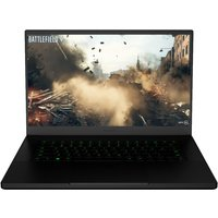 "Razer Blade Stealth 15 Base 15.6"" Gaming Laptop - Black"