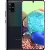 Samsung Galaxy A71 Smartphone, 6GB RAM, 6.7, 4G LTE, SIM Free, 128GB