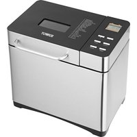 Tower T11005 Bread Maker with 19 programmes - Stainless Steel
