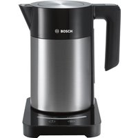 Bosch TWK7203GB Sky Kettle, Black/Silver