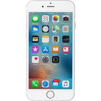 Apple iPhone 6 (64GB Silver Refurbished Grade A)