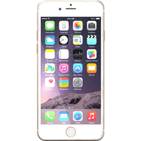 Apple iPhone 6 (128GB Gold Refurbished Grade A) at £50.00 on goodybag 6GB with UNLIMITED mins; UNLIMITED texts; 6000MB of 4G dat