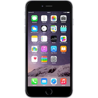 Apple iPhone 6 Plus (16GB Space Grey Refurbished Grade A) at £50.00 on goodybag 10GB with UNLIMITED mins; UNLIMITED texts; 10000