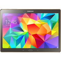 Samsung Galaxy Tab S 10.5 WiFi Only (16GB Bronze)
