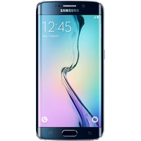 Samsung Galaxy S6 Edge (32GB Black Sapphire Pre-Owned Grade C) at £25.00 on No contract £7.94 a month.