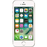 Apple iPhone SE (64GB Silver Refurbished Grade A)