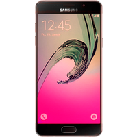 Samsung Galaxy A3 2016 (16GB Black Pre-Owned Grade B) at £25.00 on No contract £6.66 a month.