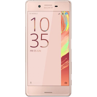 Sony Xperia X (32GB Rose Gold Used Grade A)
