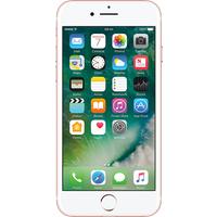 Apple iPhone 7 (128GB Rose Gold Refurbished Manufacturer Certified)