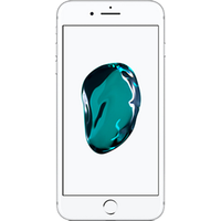 Apple iPhone 7 Plus (32GB Silver) at £25.00 on goodybag 6GB with UNLIMITED mins; UNLIMITED texts; 6000MB of 4G data. £81.25 a mo