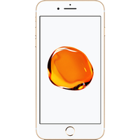 Apple iPhone 7 Plus (32GB Gold Pre-Owned Grade B) at £50.00 on No contract £45.68 a month.