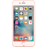 Apple iPhone 6s (32GB Rose Gold Refurbished Grade A)