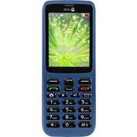Doro 5516 (Midnight Blue)