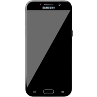 Samsung Galaxy A3 2017 (16GB Black Sky Pre-Owned Grade B) at £119.00 on No contract.